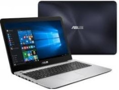 Asus X556UJ Driver Download