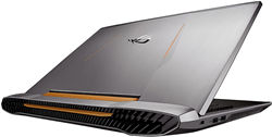 Asus Rog G752VL Driver Download