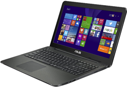 Asus X554LJ Driver Download