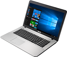 Asus X751SA Driver Download