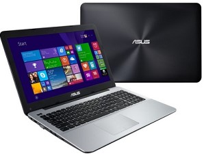 Asus X555LN Driver Download