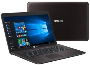 Asus X756UX Driver Download